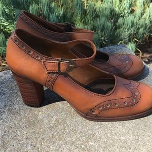 Adorable Vintage Mary Janes